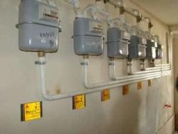۴۰۷ روستای استان بوشهر به شبکه گاز متصل شدند