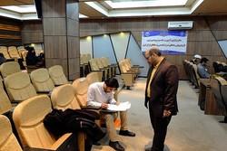 مرحله سوم سیزدهمین آزمون اعطای مدرک به حافظان قرآن برگزار شد