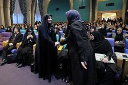 ارتباط زنان دانشمند ایرانی با همتایان خود در خارج تسهیل می شود