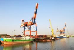 Khorramshahr Port