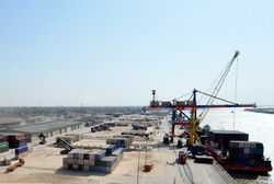 Iran's Q1 exports through Khorramshahr Port up 56%