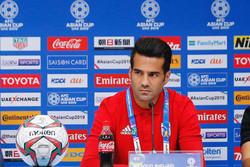 کاپیتان تیم ملی فوتبال ایران خداحافظی کیروش را تایید کرد