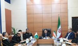 کشورهای اسلامی می توانند امنیت منطقه را تامین کنند