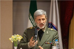 Enemies are in weak position: defense chief