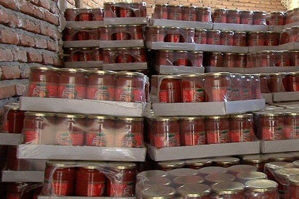 صادرات رب گوجه فرنگی به روسیه/صادرات زعفران ایران به نام اسپانیا