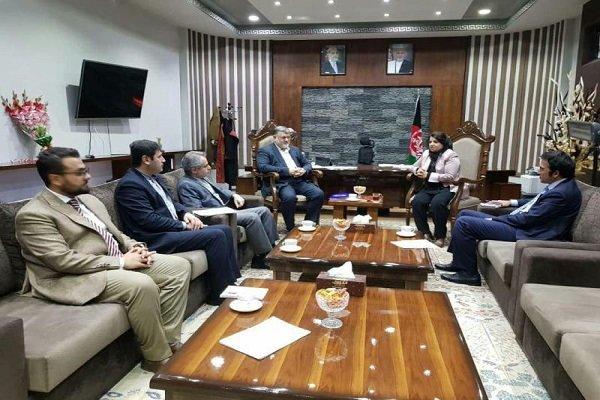 Iran, Afghanistan to broaden bilateral trade ties