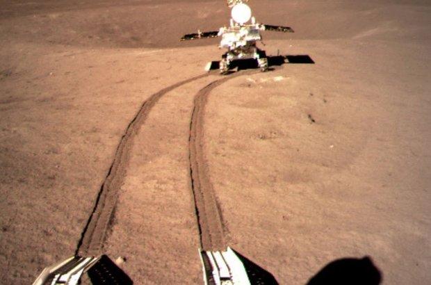 Iran congrats China on historic moon landing