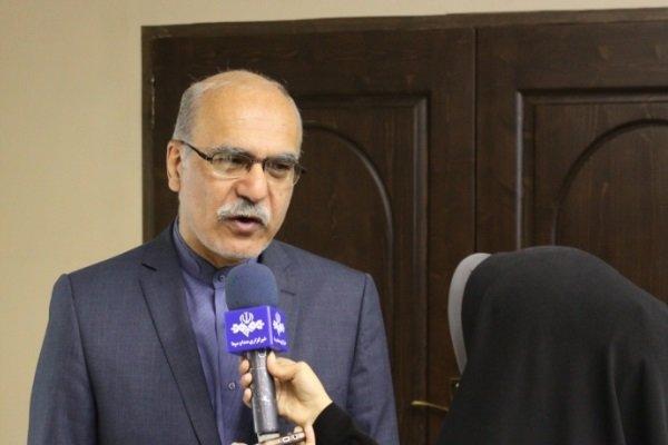 اعزام یک هیات علمی سوریه ای به ایران / تبادلات علمی دو جانبه
