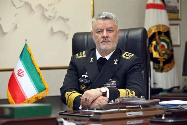 Iran Navy to hold joint drills with Indo-Pacific countries: Army Navy cmdr.