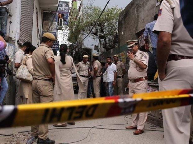 بھارت میں پولیس نے ایک مسلمان لڑکے کی ہندو لڑکی کے ساتھ شادی رکوا دی