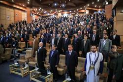 Tahran'da güvenlik ve savunma toplantısı