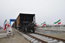 Astara'da kara, deniz ve demiryollarında ticari faaliyetler artıyor