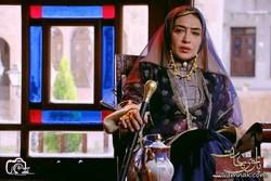 واکنشهای به پایان سریالی پربیننده/ زنان قاجاری با دماغهایعملی!