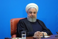 Equatorial Guinea pres. invites Iran's Rouhani to attend GECF