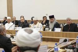 ابراهیمیترکمان: تمام ادیان بر پاکی و حفظ محیط زیست تأکید دارند