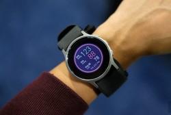 ساعت هوشمندی که فشار خون را اندازه می گیرد