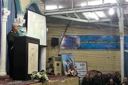 لزوم آگاهی مردم از فعالیتهای سپاه/مقابله باجنگ نرم در اولویت است