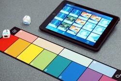 انگشتری که رنگ را به صوت تبدیل می کند