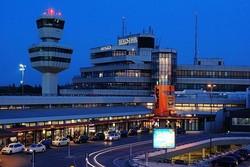 اعتصاب در فرودگاههای برلین دهها پرواز را لغو کرد