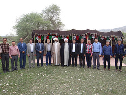مسئولین مشکلات عشایر استان بوشهر را رفع کنند