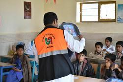 طرح ارتقاء آموزش ایمنی دانش آموزان در سیستان و بلوچستان برگزار شد
