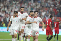 Iran begins AFC Asian Cup commandingly, trounces Yemen 5-0