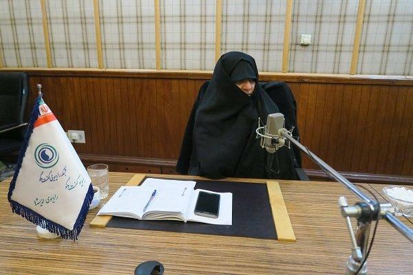 دیدگاه آیت الله جوادی آملی درباره حجاب زن