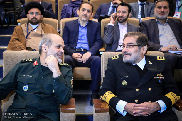 Conference on West Asia security kicks off in Tehran