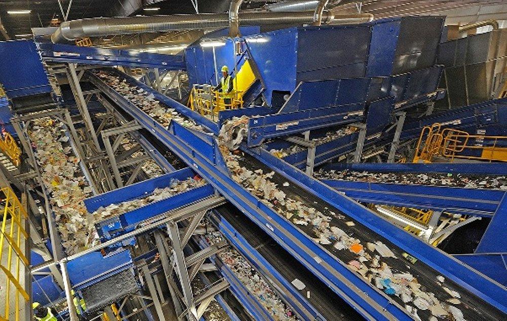 ساخت سامانه انهدام زباله بدون دود و آلودگی محیط زیست