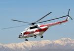 ایران هلیکوپتر امدادی میسازد