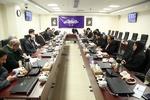 نشست هماهنگی ستاد برگزاری سی وششمین دوره مسابقات بین المللی قرآن