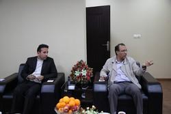 تقویت زیرساختهای ارتباطات و فناوری اطلاعات در استان بوشهر