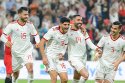 VIDEO: Iran-Yemen match at AFC Asian Cup
