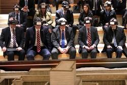 Zarif mocks US blind policies in Middle East