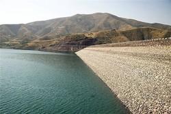 مرحله دوم رهاسازی آب سدها به سمت دریاچه ارومیه آغاز شد