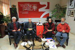 ۷۲ اثر به مرحله نهایی انتخاب آثار نگارگری جشنواره فجر راه یافت