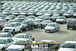 آزاد شدن خودروهای جامانده در گمرک بدون انتقال ارز
