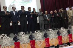 پنجمین یادواره جهان پهلوان تختی در شهرستان بوئین زهرا برگزار شد