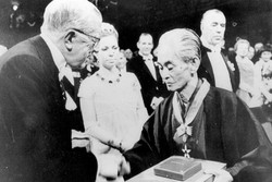 جزییات اهدای نوبل ادبیات به نویسنده ژاپنی افشا شد