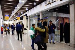 افتتاح چهارمین شعبه آقای فرش با استقبال مردم استان البرز