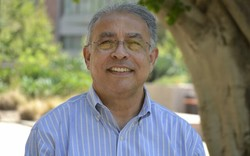 Iranian seismology professor wins Bruce Bolt award
