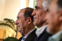 انقلاب اسلامی کی کامیابی کے بعد تہران کے میئروں کا مشترکہ اجلاس