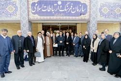 نخستین دور گفتوگوی دینی ایران و فرانسه پایان یافت