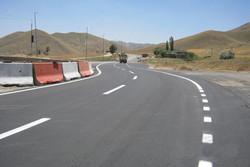طرح اصلاح ورودی شهر آوج تهیه شد