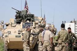 نیروهای آمریکایی در «کی۱» کرکوک و «کی۲» صلاح الدین