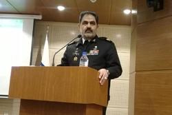 هراس دشمن از توان ایران/ ارتش و سپاه تضمین کننده امنیت ملی هستند