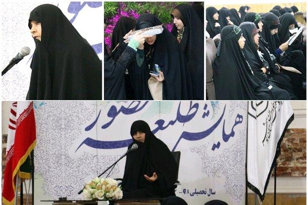 همایش طلیعه حضور طلاب جدیدالورود استان بوشهر برگزار شد