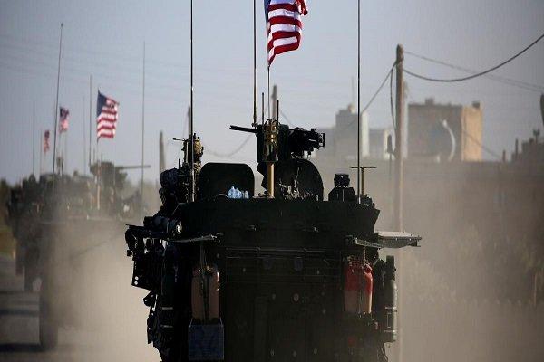 تحرکات مشکوک آمریکاییها در عراق؛ دست مقاومت روی ماشه پیروزی است
