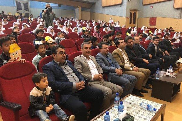 همایش همیاران گاز در در دیلم برگزار شد
