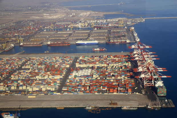 24/7 operations underway at Chabahar Port
